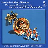 German military marches / Witten, Das Luftwaffen Musikkorps