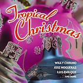 Various Artists: Tropical Christmas [Sony]