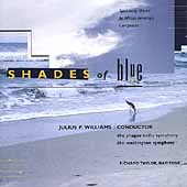 Shades of Blue - Works by African American Composers