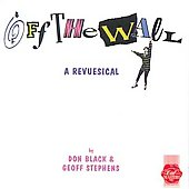 Original Soundtrack: Off the Wall [Original Cast Recording]