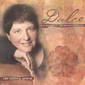 Julie Goldberg: Dulce