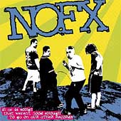 NOFX: 45 or 46 Songs That Weren't Good Enough to Go on Our Other Records