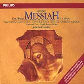 Handel: Messiah / Gardiner, English Baroque Soloists