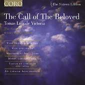 The Sixteen Edition - Call of The Beloved - T.L. de Victoria