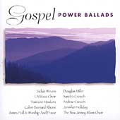 Various Artists: Gospel Power Ballads