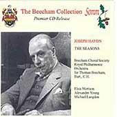 Beecham Collection - Haydn: The Seasons