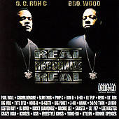 Bro. Wood/O.G. Ron C.: Real Recognize Real [PA]