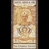 Earth, Wind & Fire: The Eternal Dance [Long Box]