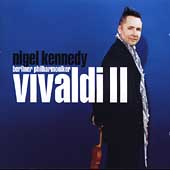 Vivaldi II / Nigel Kennedy, Berlin Philharmoniker