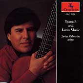 Spanish and Latin Music / Javier Calderón