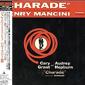 Henry Mancini: Charade [Original Motion Picture Soundtrack]