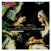 Veritas - Vivaldi: Gloria, Magnificat / Taverner Players