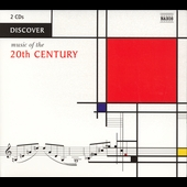 Discover - Music of the 20th Century