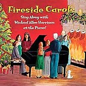Michael Allen Harrison: Fireside Carols