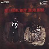 Dollar Brand/Archie Shepp: Duet