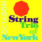 String Trio of New York: Octagon