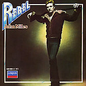 John Miles: Rebel