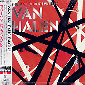 Van Halen: Best Of Both Worlds