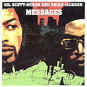 Gil Scott-Heron/Brian Jackson: Anthology: Messages