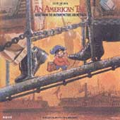 James Horner: An American Tail