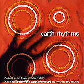 Ash Dargan: Earth Rhythms