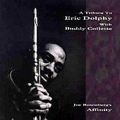 Various Artists: Tribute to Eric Dolphy