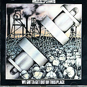 Angelic Upstarts: We Gotta Get out of This Place