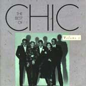 Chic: The Best of Chic, Vol. 2