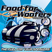 Food For Woofers: Food for Woofers, Vol. 2 [Pandisc]