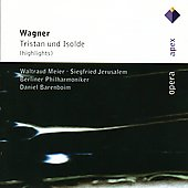 Wagner: Tristan & Isolde (Highlights)
