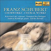 Schubert: Symphony no 9 / Wand, Munich PO