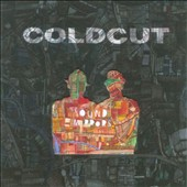 Coldcut: Sound Mirrors