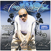 Mr. Capone-E: Dedicated 2 The Oldies Vol. 2 [PA]