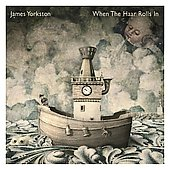 James Yorkston: When the Haar Rolls In