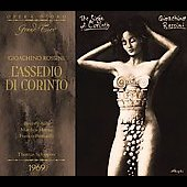 Grand Tier - Rossini: L'Assedio di Corinto / Schippers, Sills, Horne, etc