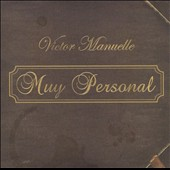 Victor Manuelle: Muy Personal