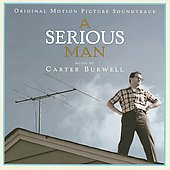 Carter Burwell: A Serious Man [Original Score]