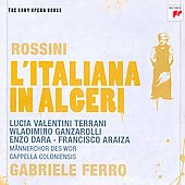 Rossini: Litaliana in Algeri