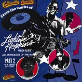 Lightnin' Hopkins: Prison Blues: Golden Classics, Pt. 2