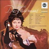 Johann Strauss II: Die Fledermaus