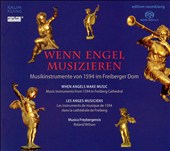 Wenn Engel musizieren (When Angels Make Music) [Hybrid SACD]