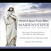 H.I.F. Biber: Marienvesper