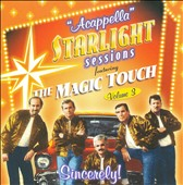 Magic Touch: Acapella Starlight Sessions, Vol. 3