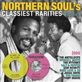 Various Artists: Northern Soul's Classiest Rarities, Vol. 4