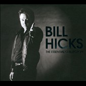 Bill Hicks: The Essential Collection [Box] [PA] *