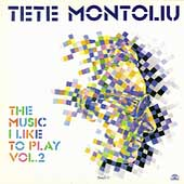 Tete Montoliu: The Music I Like to Play, Vol. 2