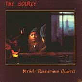 Michele Rosewoman: The Source