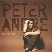 Peter Andre: Accelerate *