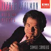 Bits and Pieces / Itzhak Perlman, Samuel Sanders