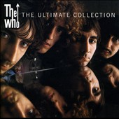 The Who: The Ultimate Collection [UK]